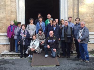 San Martino di Vignone (VB) - Padre Paolo Busetti